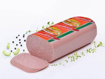 Mielonka kanapkowa