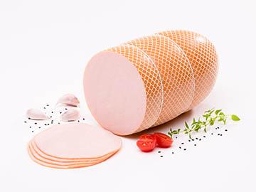 szynka gotowana z kurczaka