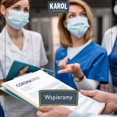 CoronaVirus-Karol