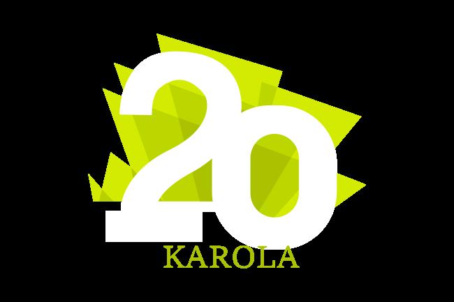 20 lat karol