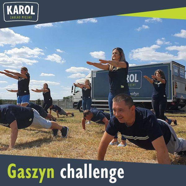 Gaszyn-challenge-Karol