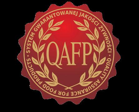 QAFP-certyfikat