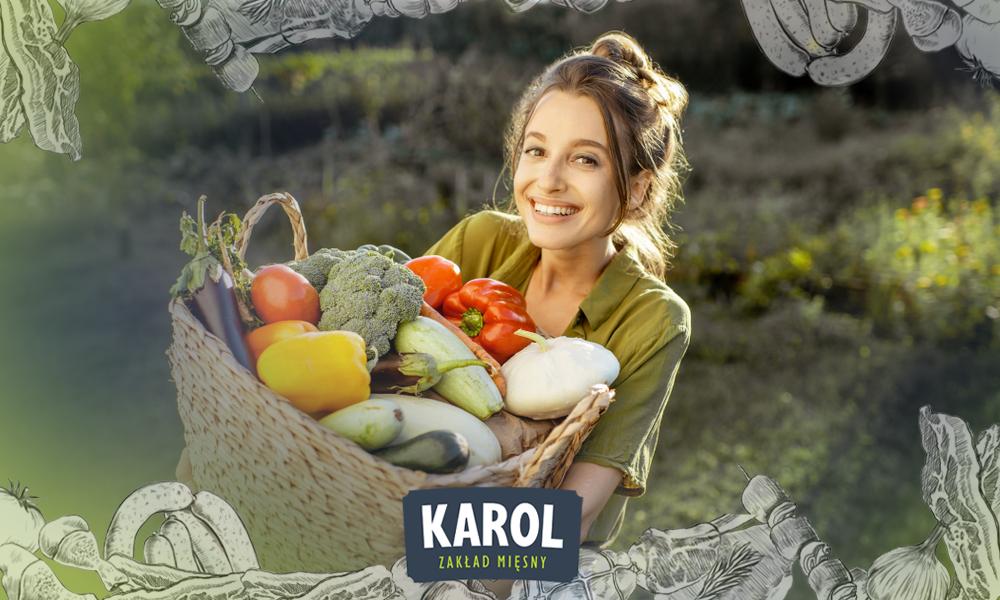 Karol,warzywa sezonowe, blog