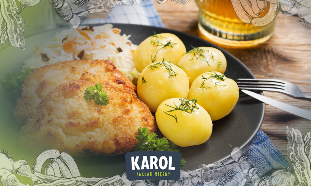 top 5 kuchni polskiej