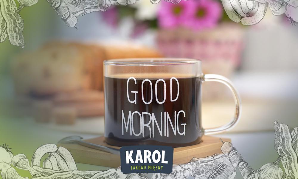 zpm karol, dzień kawy